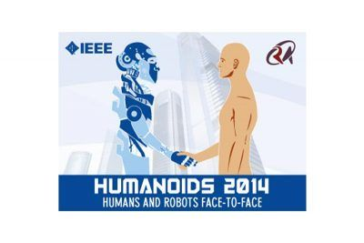 International Conference on Humanoid Robots