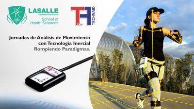 Jornadas LaSalle Technaid conference