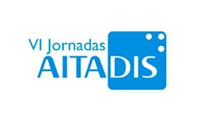Logotipo de Jornadas AITADIS