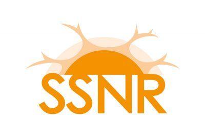logotipo del congreso SSNR de 2014