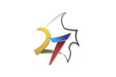 Logotipo del congreso en cali, colombia