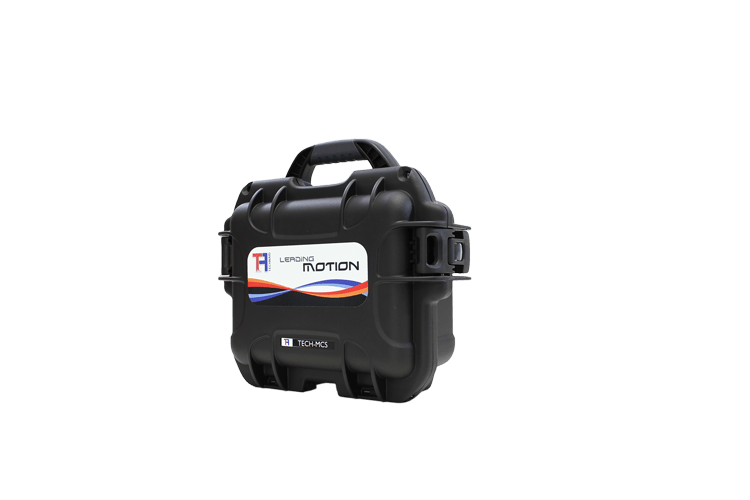Bag small case solution, technaid