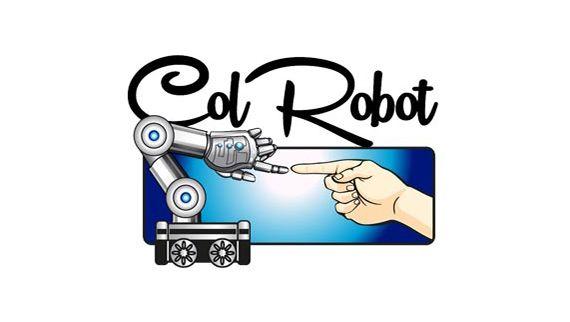 Logo Col Robot