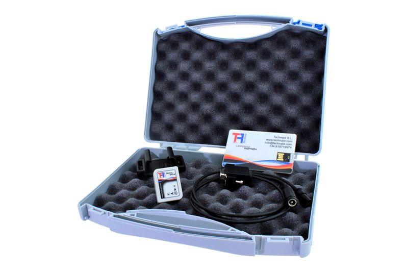 Tech IMU V4 (Standard CAN)