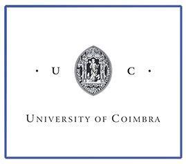 Escudo oficial de la Universidad de Coimbra