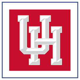 Logotipo de la Universidad de Houston