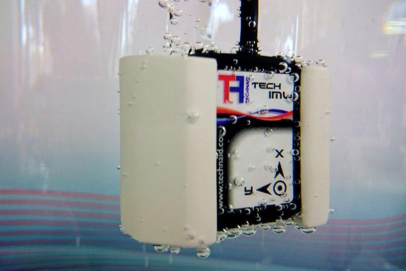 Waterproof Tech IMU CV4
