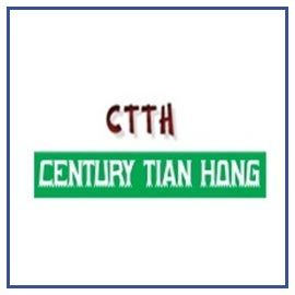CENTURY TIAN HONG INT'L GROUP SHARE LTD