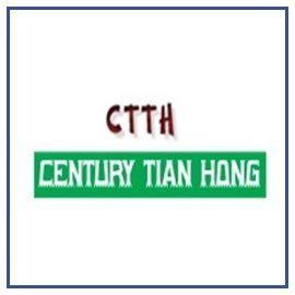 CENTURY TIAN HONG INT'L GROUP SHARE LTD