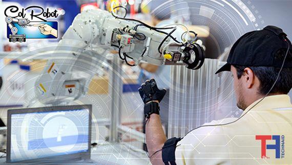 Col Robot Sensory