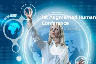 1st Augmented Human Conference