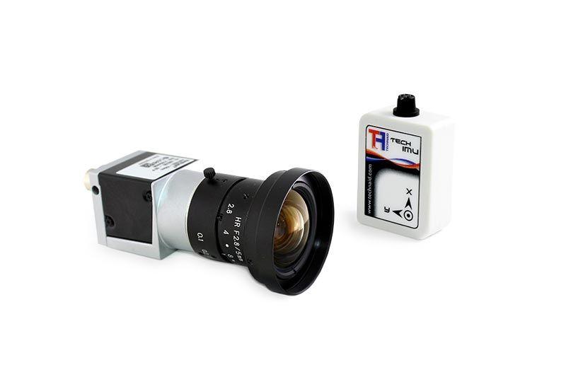 High Speed Camera Technaid