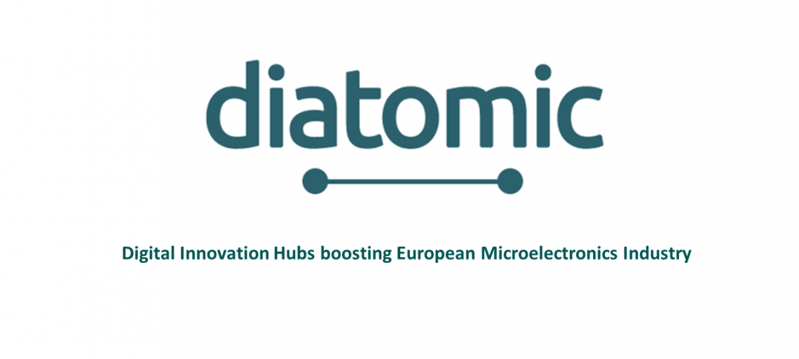 (Press Release) TECHNAID is now part of winning consortia supported by DIATOMIC