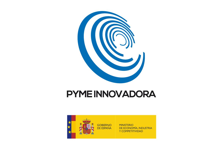 Technaid reconocida como PYME Innovadora por el Ministerio