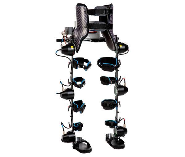 Exo-H3 Lower-limb exoskeleton