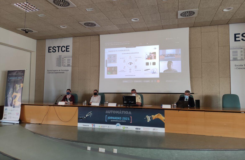 Company presentation at